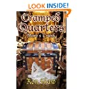 Mary's Trunk (Cramped Quarters Book 1)