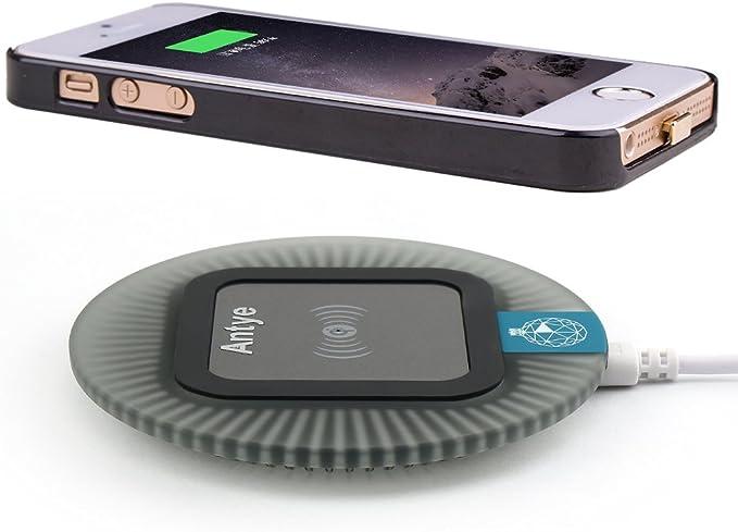 chargeur de iphone 5 technologies sans fil