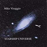 Starship Universe by Visaggio, Mike (2006-07-25)
