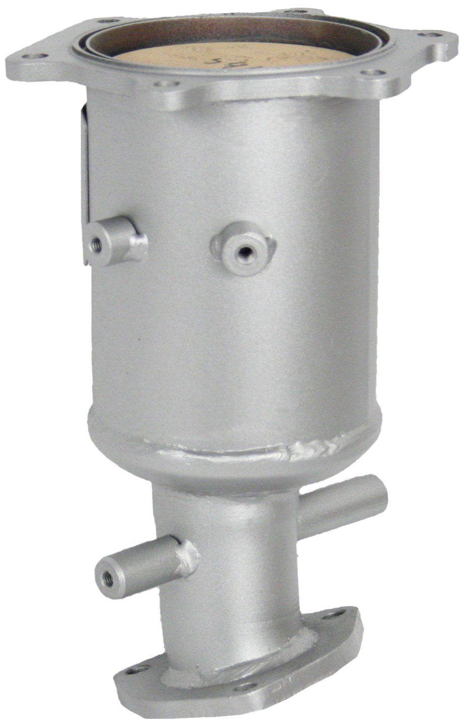 Pacesetter 201052 Direct Fit Catalytic Converter for Nissan Pathfinder//Infiniti QX4 3.3L Right Engine