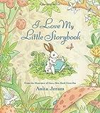 I Love My Little Storybook, Anita Jeram, 076364806X