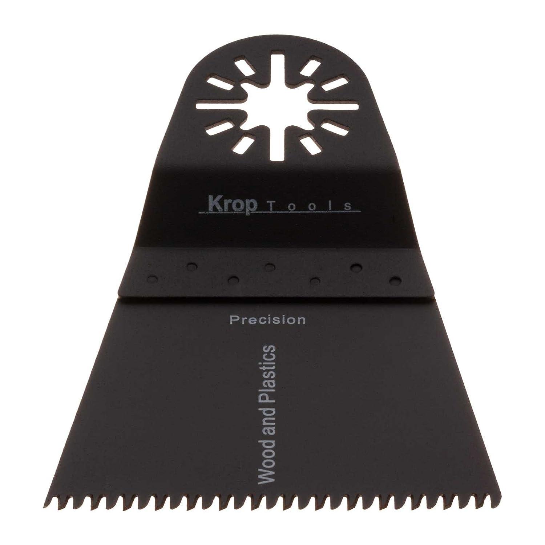 10 X Bi Metall Holzschneiden Klingen für Fein Bosch Ryobi Challenge