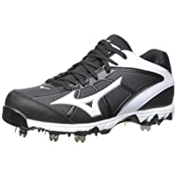 Mizuno Women's 9 Spike 4 Softball Cleat