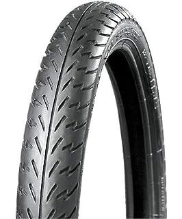87-4540 Front//Rear 2.25-17 Shinko SR704 Series Moped Tire