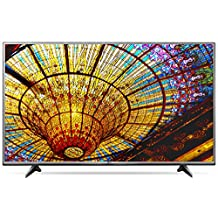 LG 65UH6150 65-Inch 4K Ultra HD Smart LED TV (2016 Model)