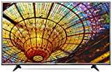 LG Electronics 65UH6150 65-Inch 4K Ultra HD Smart LED TV (2016 Model)