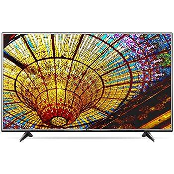 LG Electronics 65UH6150 65-Inch 4K Ultra HD Smart LED TV (2016 Model)