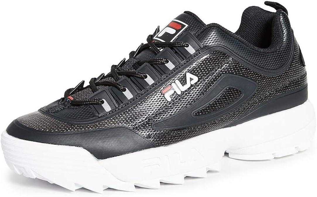 fila shoes no laces