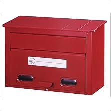 郵便受け・メールボックス