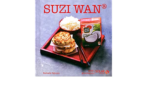 Suzi Wan - Mini gourmands (French Edition)