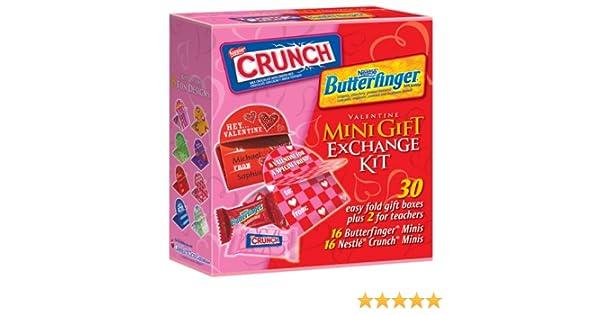 Valentine Gift Exchange Game
