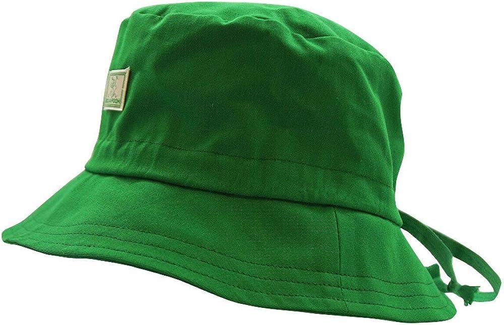 PICKAPOOH Fischerhut mit UV-Schutz Baumwolle