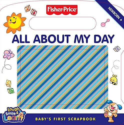 Fisher-Price: All About My Day