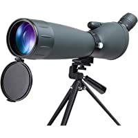 Deals on YVELINES Newest 25-75x75 Spotting Scope