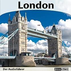 London - Der Audioführer