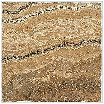 Dal-Tile 65651P-AY04 Ayers Rock Tile, Majestic Mound 6 x 6 Dal-Tile Inc 6 x 6,