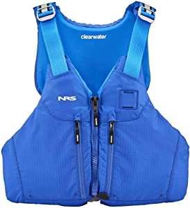 NRS Clearwater Kayak Lifejacket (PFD)