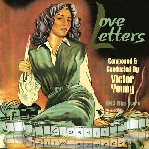 Amazon Love Letters 1945 Film Score Paramount