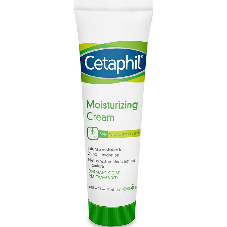 cetaphil for dry skin