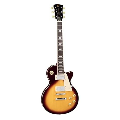 Guitarra eléctrica SOUNDSATION milestone-pro VSB