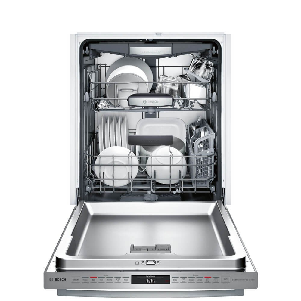 Bosch 800 Series SHX878WD5N Dishwasher