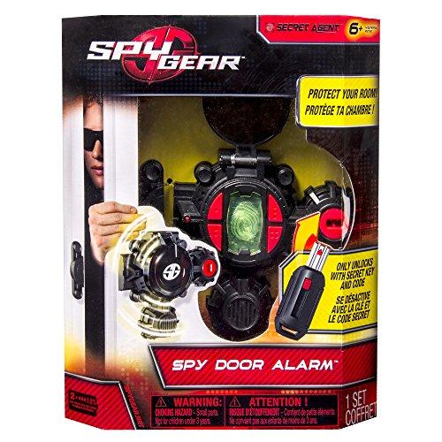 Spy Gear - Door Alarm, Spy Gadgets - Amazon Canada