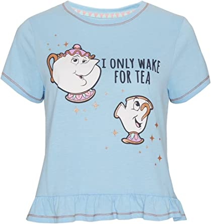 Primark - Pijama - para Mujer Blue Grey Ivory XL: Amazon.es: Ropa