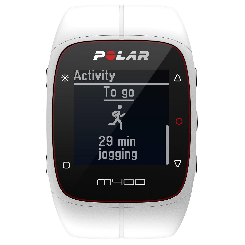 dati polar m400