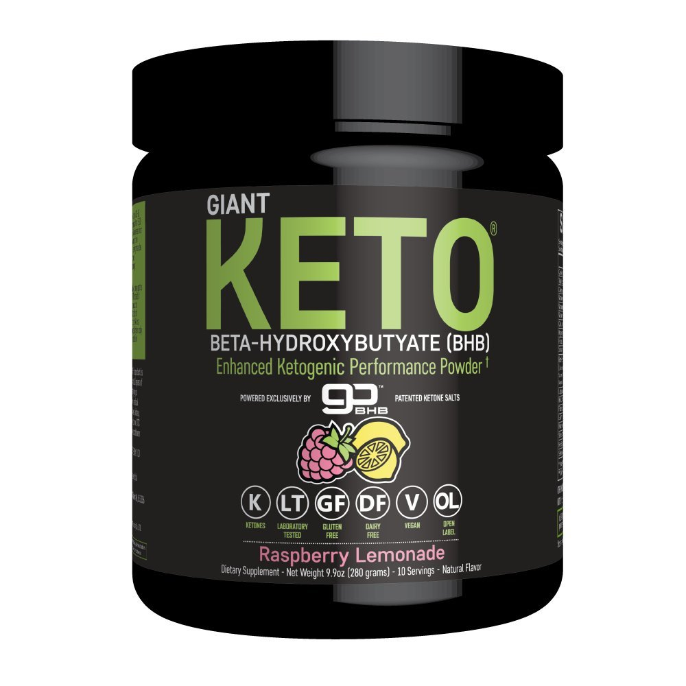 Amazon.com: Giant Sports Keto Cocoa - Sugar Free Hot Chocolate with MCTs for Low Carb Ketogenic ...