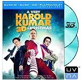 A Very Harold and Kumar Christmas poster thumbnail