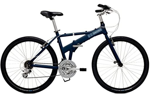 Amazon Com New Dahon Espresso 18 Medium Folding Bike