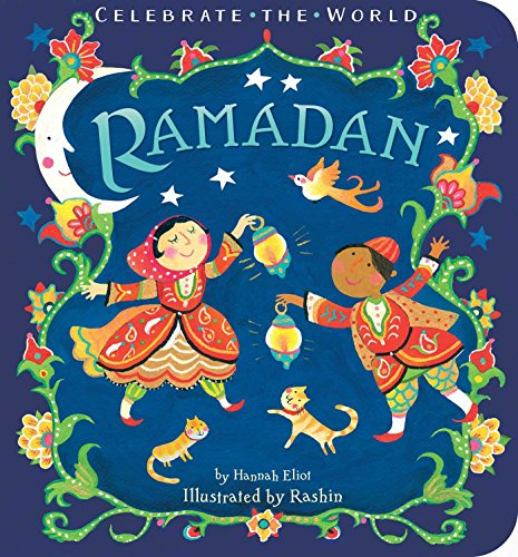 Ramadan (Celebrate the World) by [Eliot, Hannah]