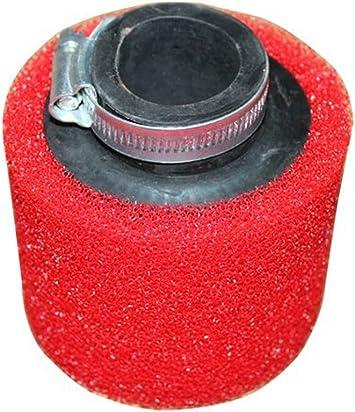 38mm Air Filter For CG125cc 150cc 200cc Engine Carburetor Quad Dirt Bike ATV