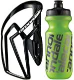Cannondale Retro Cycling Bottle & Speed-C Cage Kit