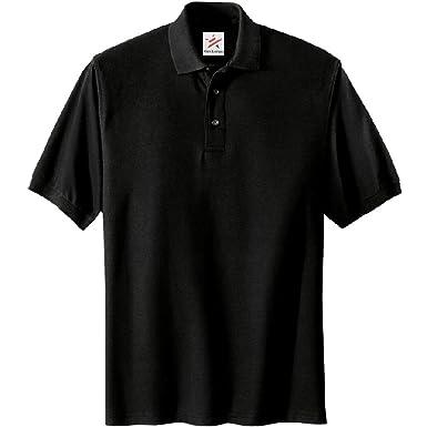 Premium Polo Shirts Durable Plain Work Wear Polo Shirt Amazon Co Uk