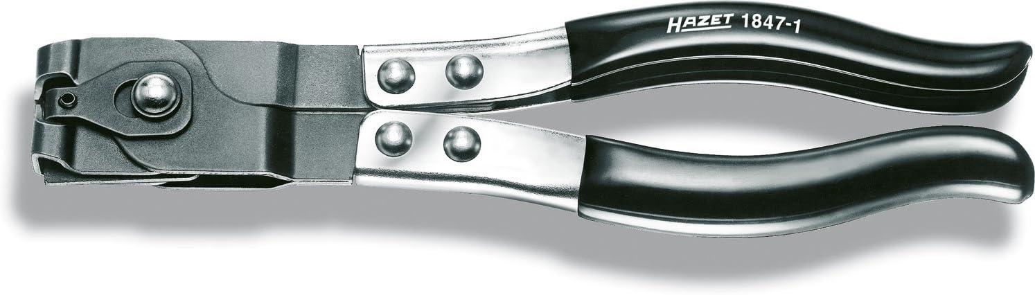 KG HAZET 1847-1 Klemmenzange Hermann Zerver GmbH /& Co