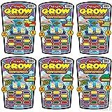 Ja-Ru Magic Grow Capsules - 18 Capsules Total, 1-pack