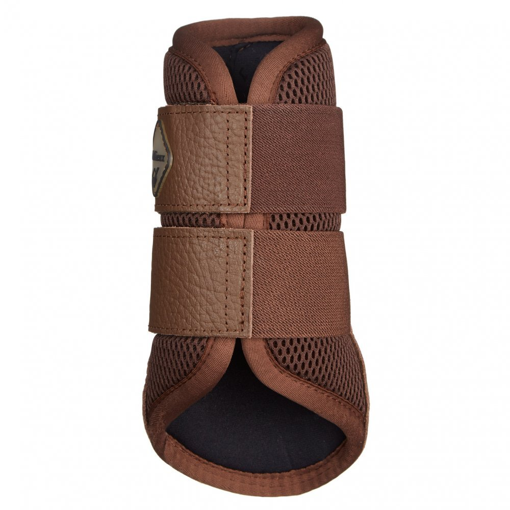 Le Mieux Mesh Brushing Boot Large Brown