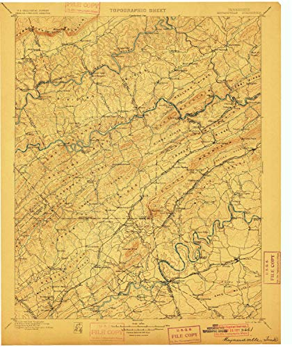 1:24000 Scale Historical 1963 26.9 x 22 in 7.5 X 7.5 Minute Updated 1964 YellowMaps Arlington Heights IL topo map