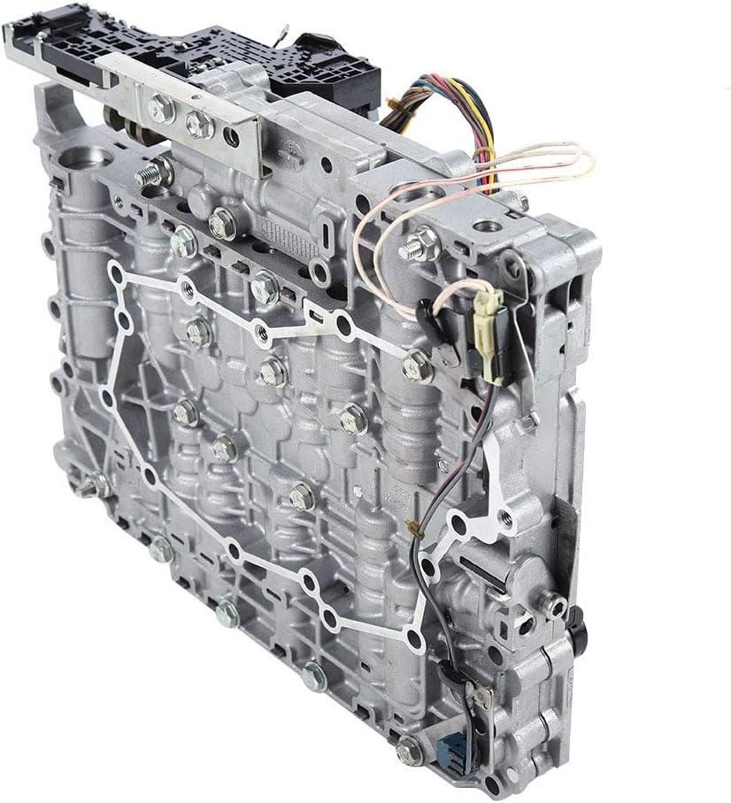 Geh/äuse f/ür Schaltmagnetventil WTY-P637408A RE5R05A Ventilgeh/äuse /& Magnetventilgeh/äuse