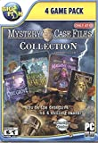 Mystery Case Files Collection 4 Pack - PC (Return to Ravenhearst Dire Grove Madame Fate 13th Skull)