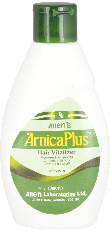 ArnicaPlus Hair Vitalizer, 100g