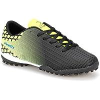 Kinetix Sergi Ii Tf Siyah Neon Sarı Erkek Halı Saha Ayakkabısı