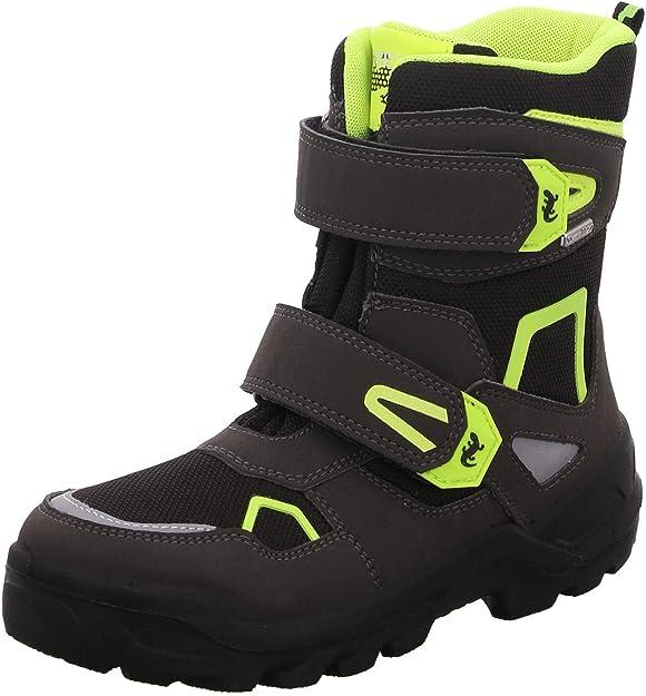 Lurchi Boys' Kaspar-Sympatex Snow Boots,Lurchi,3331032