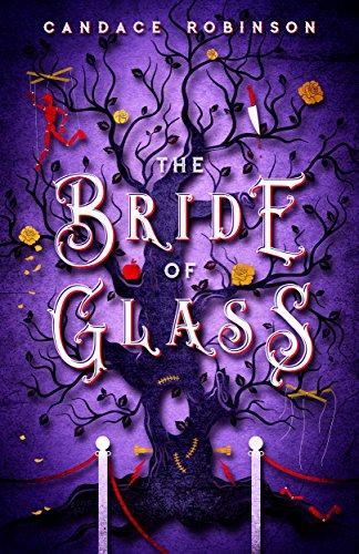 Resultado de imagen para the bride of glass book amazon