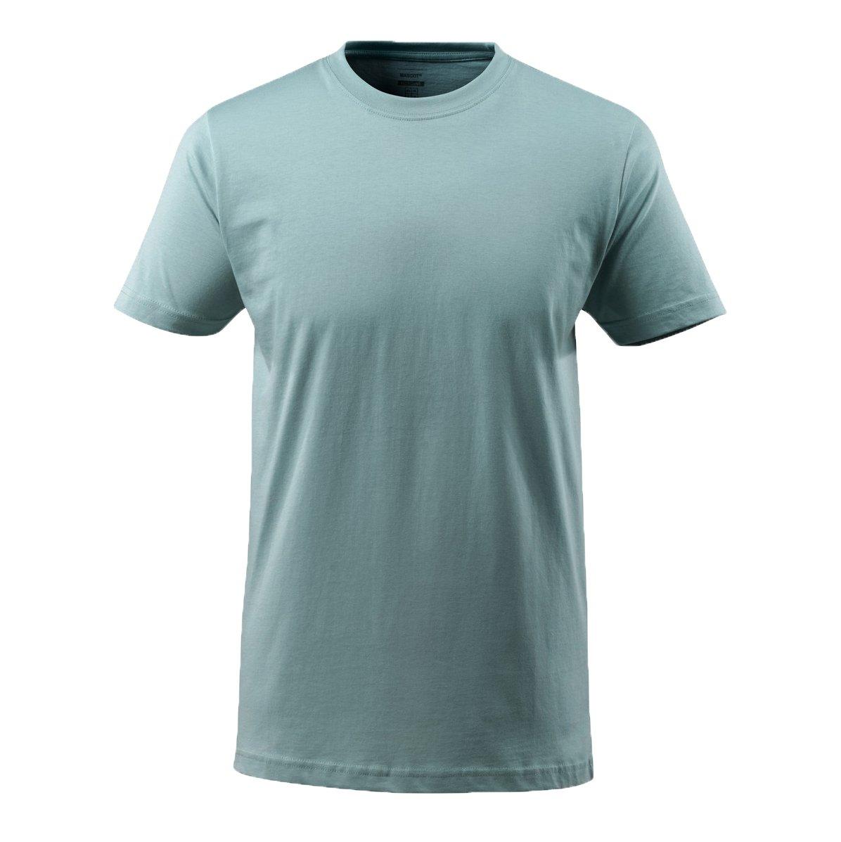 Mascot 51579-965-94-2XL T-ShirtCalais Size 2XL Pastel Blue