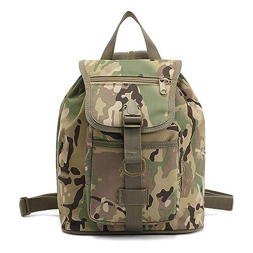 STRIR Backpack Mochilas Escolares para niñas niños Escolar Lona Grande Bolsa Mochila de camuflaje Casual Colegio Bolso Para Chicas (A): Amazon.es: Zapatos y ...