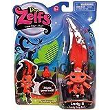 ZELFS Medium The Zelfs S2 Snap Jack the Jack Frost Zelf