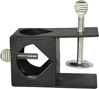 Universal Deck Clamp Bracket - for Tiki Torches ...