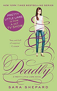 Sara Shepard pretty little liars 8 Books Collection Pack Set RRP: £62.17 Killer, Unbelievable, Wicked, Flawless, Pretty Little Liars, Perfect, Wanted, Unbelievable: Amazon.es: Sara Shepard: Libros